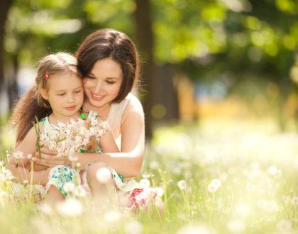 Proč by mateřství mělo být nejhezčím obdobím v životě ženy