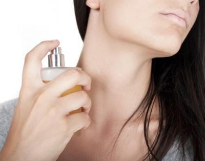 Jak vybrat správný parfém? Poradíme vám!