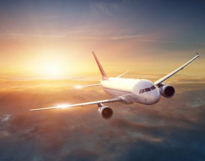 Strach z létání a jak se ho zbavit
