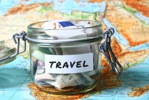Jak cestovat a neutratit přitom majlant