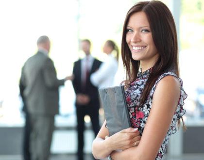 Jak se začlenit v nové práci?