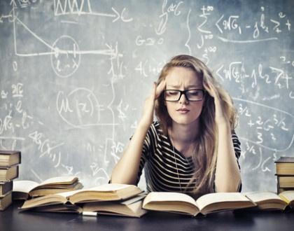 Jak si poradit se závěrečnými pracemi ke zkouškám?