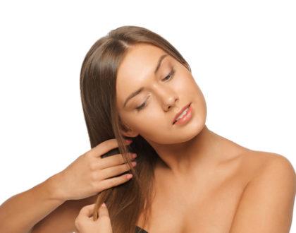 5 mýtů o vlasech