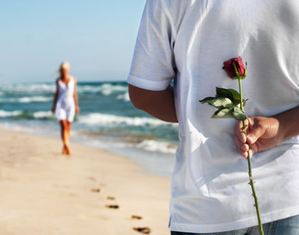 5 tipů jak zapůsobit na prvním rande