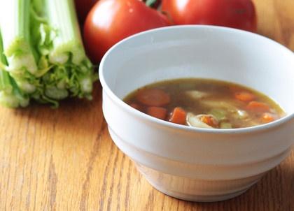 Miso polévka - japonský zázrak pro zdraví a vitalitu
