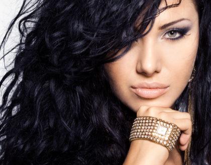 Jak získat bohatý objem vlasů