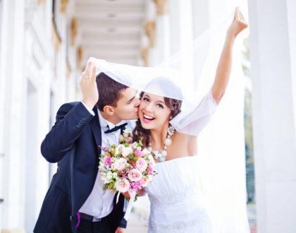 Příprava svatby nemusí být stresující maratón