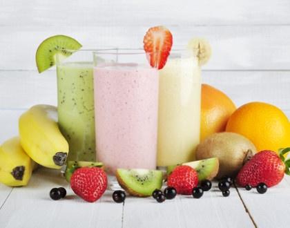 Vitamínová bomba aneb chutné smoothie