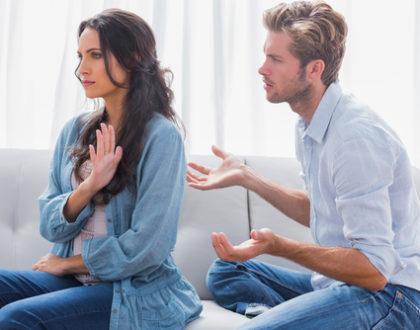 3 rady jak se vyrovnat s rozchodem