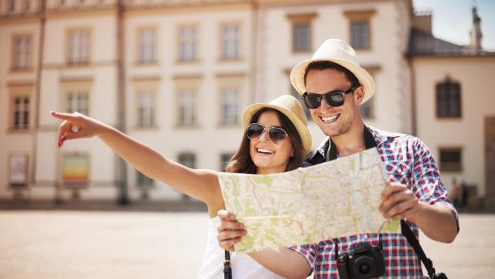 Jak vybrat kam na dovolenou?