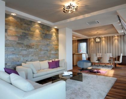 Jak zkrášlit interiér vněkolika krocích?