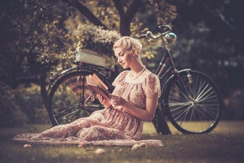 4 nejlepší ženské romány