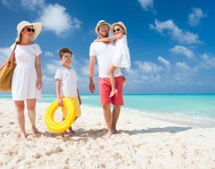 Kam na dovolenou za nevšedními zážitky?