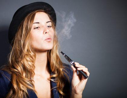 Elektronické cigarety - alternativa pro kuřačky