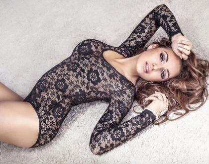 Nuda v posteli: 5 zaručených tipů pro oživení intimního života