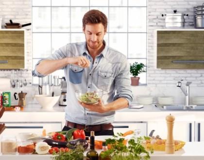 Jak nahradit při vaření některé ingredience