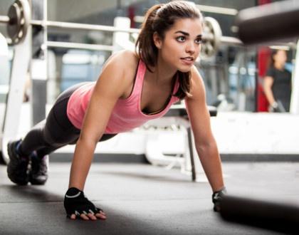 Cvičení pro nesportovce : 15 minut denně stačí