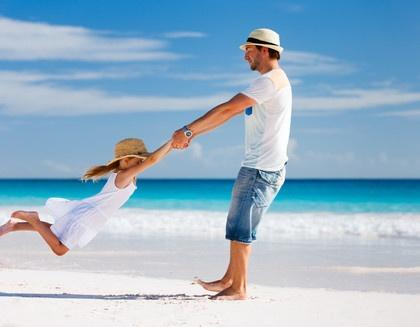 Kam se svou rodinou na dovolenou? Zkuste něco netradičního!