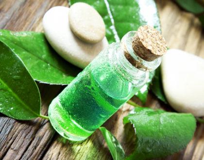 Objevte kouzlo esenciálních olejů