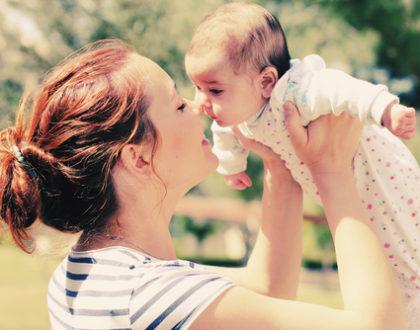 7 věcí, kterými potěšíte každé miminko
