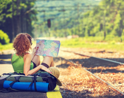 Digitální nomádství - trend moderní doby