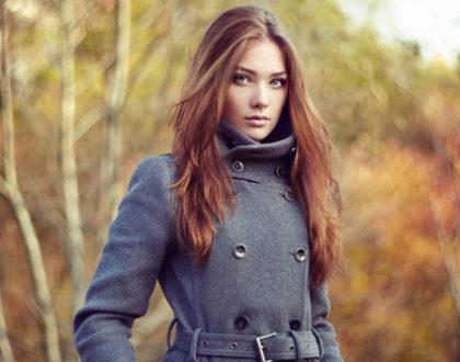 4 tipy jak se na podzim obléct do práce