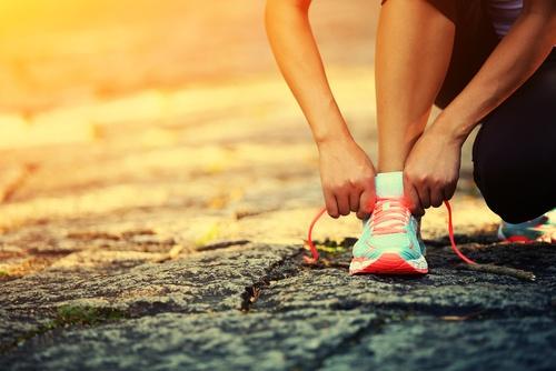 Ranní cviky, které vás postaví na nohy