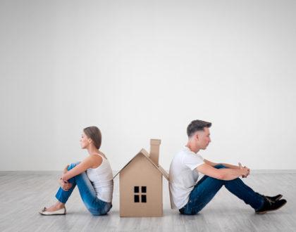 Jak zažehnat vleklou manželskou krizi