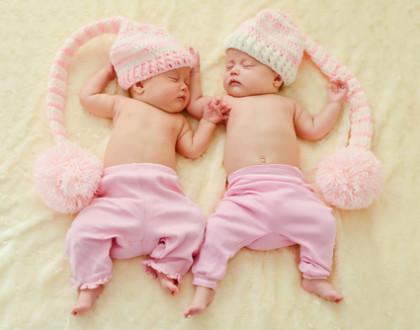 Dvojčata - co jste o nich možná nevěděli