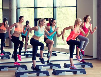Zvyšte svou fitness motivaci. Známe způsoby, jak na to!