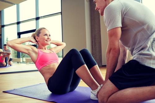 Tip na trénink s vlastní váhou