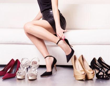Nakupujete boty přes internet? Tyto tipy určitě oceníte