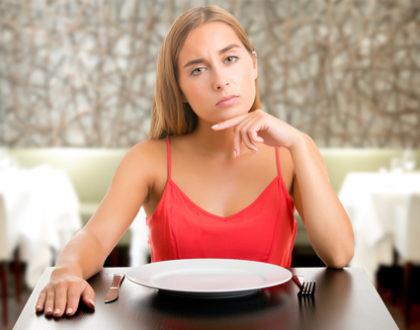 Jak se připravit na první rande?