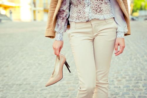 Jak si vybrat džíny podle postavy