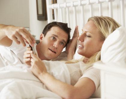 Jak se ve vztahu vyrovnat se žárlivostí partnera?