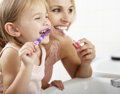 Jiné využití ústní vody