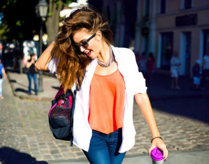 Co musí mít každá žena ve své kabelce?
