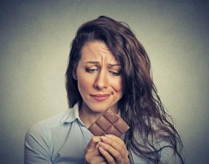 4 tipy jak se zbavit závislosti na sladkém