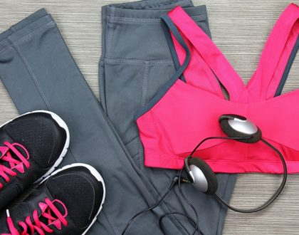Proč a jak cvičit s kettlebell