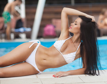 Jak zlepšit držení těla