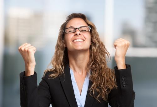 5 tipů, jak dosáhnout úspěch v práci