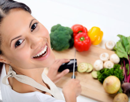 Kuchyňské triky, které uvítá každá hospodyňka