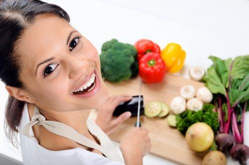 6 potravin, díky kterým bude vaše pleť a tváře nádherné!