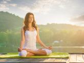Jak si pomocí několika minutové meditace pročistit hlavu
