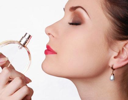 7 legendárních parfémů historie