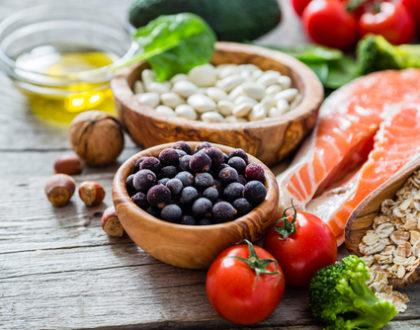 5 TOP potravin s pozitivním přínosem pro zdraví