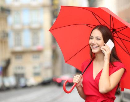 Tipy na originální novoroční SMS přání