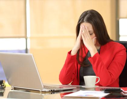6 tipů jak znovu nabít ztracenou energii