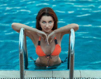 Plavání jako prevence?