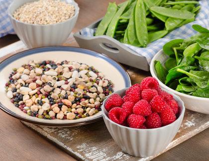 Které potraviny prospějí vašemu zažívání?
